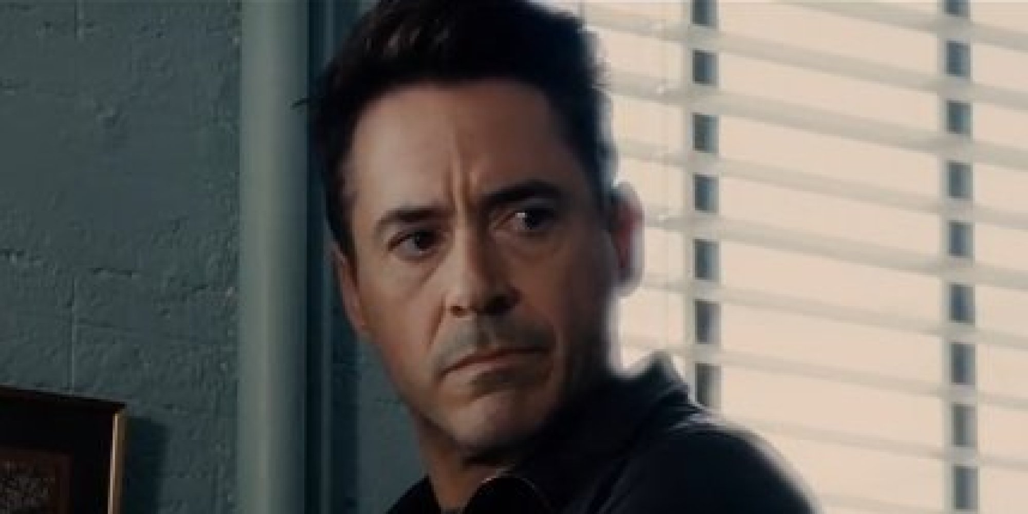 Robert Downey Jr Reveals 'Father Issues' With Robert Duvall In 'T...