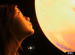This 13-Year-Old Wants To Be The First Human On Mars