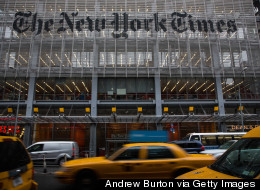 The New York Times Keeps Cutting Newsroom Jobs, But Headcount Doesn't Budge