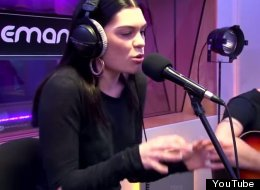 Wow. Jessie J Performs 'Bang Bang' And It's... Not Good