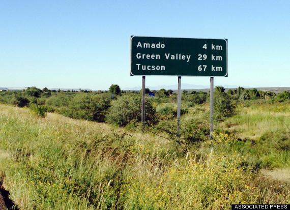 amado arizona