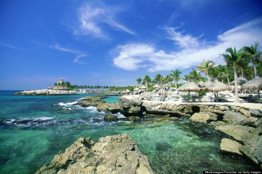17 Spots That Make Mexico One Of The Prettiest Places On Earth ...