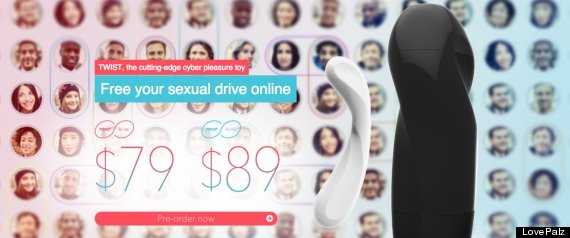 lovepalz hookup Later this month, sex toy company lovepalz is releasing a device that it boasts enables couples to have sex with each other over the internet the gadget comes in two parts, classily named hera for her and zeus for him both function like, well, sex toys until the wi-fi revs up and bestows a rather.