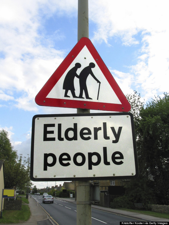 funny street signs