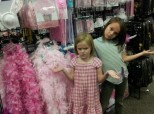 The Halloween Costume Choices My Girls Don't Have
