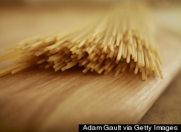 Let's Not Forget Spaghetti Alla Puttanesca