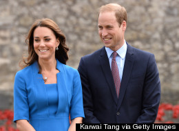 Will And Kate May Be Heading To North America (But Not Here)