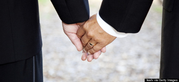 Northern Ireland: Legal Challenge to Gay Marriage Ban
