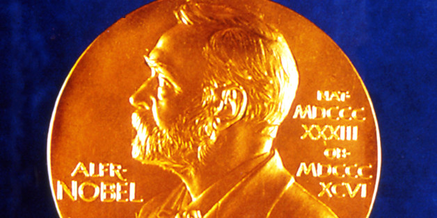 nobel literature prize winner essay Author project on nobel prize winners for literature write a one-page essay in support or refutation of the article written about the one of the pieces of.