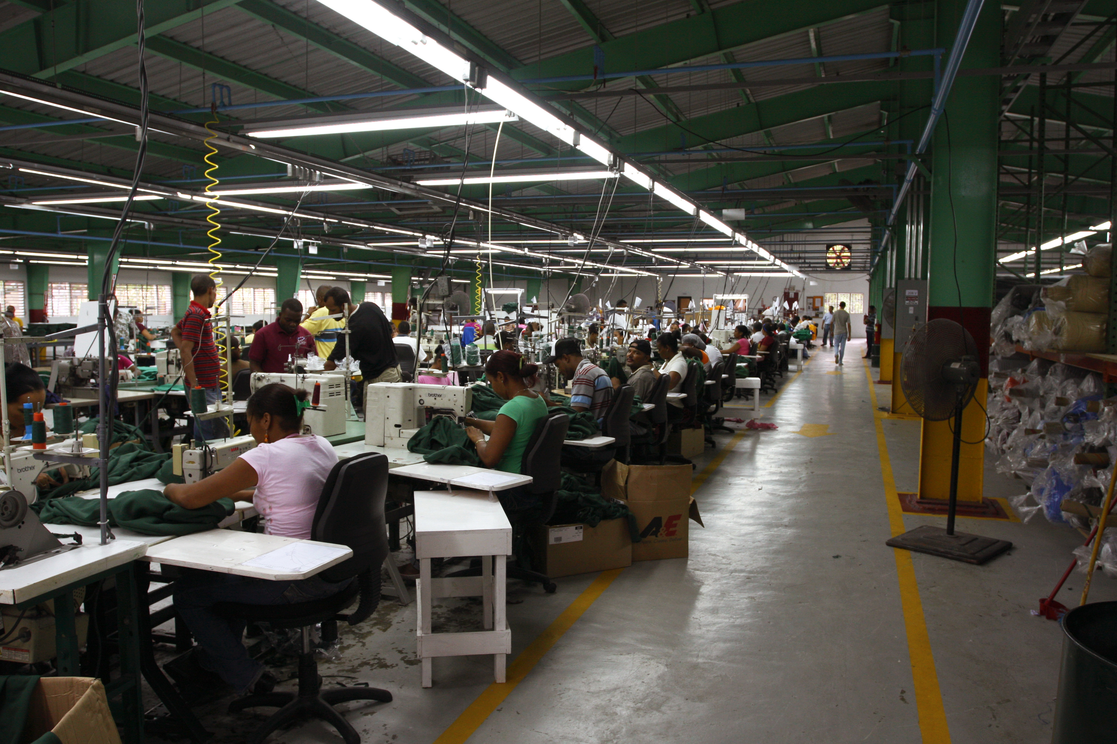 an analysis of the exploitation of women and children in the american sweatshop industry This is the only option for most women and children  the american clothing industry american apparel is also  case about sweatshop exploitation,.