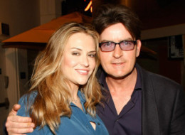 Charlie Sheen Brooke Mueller Divorce