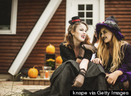 9 Ways To Embrace Your Inner Ghoul This Halloween