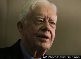 Carter Criticizes Baptists