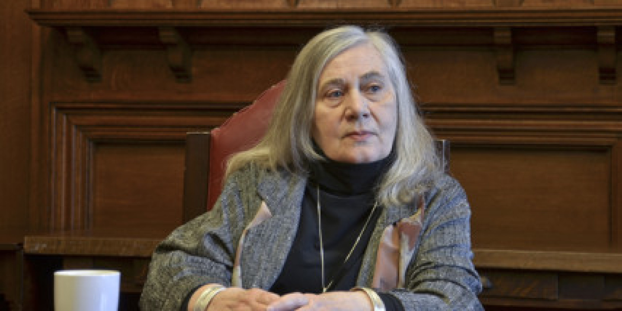 racial politics in gilead a novel by marilynne robinson The power of grace for marilynne robinson the novel, robinson's fourth, returns to the small-town world and church-steeped characters of its predecessors gilead (2004) and home (2008.