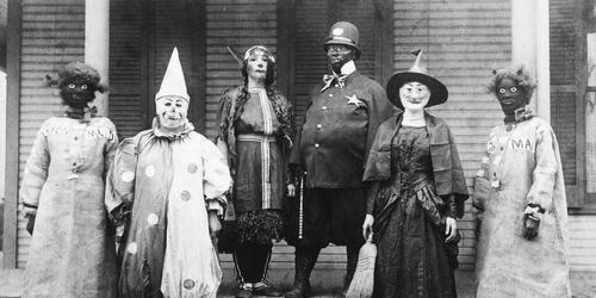 heres the spooky truth about halloween huffpost - Where Halloween Originated From