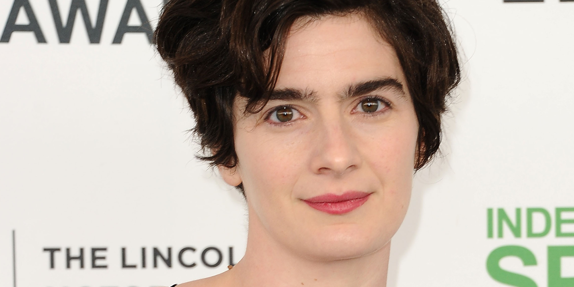 Gaby Hoffmann earned a  million dollar salary, leaving the net worth at 0.5 million in 2017
