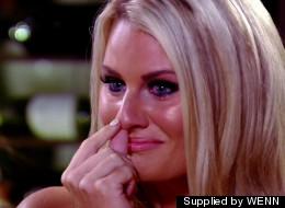 'TOWIE' Star Danielle Reveals Miscarriage Heartache