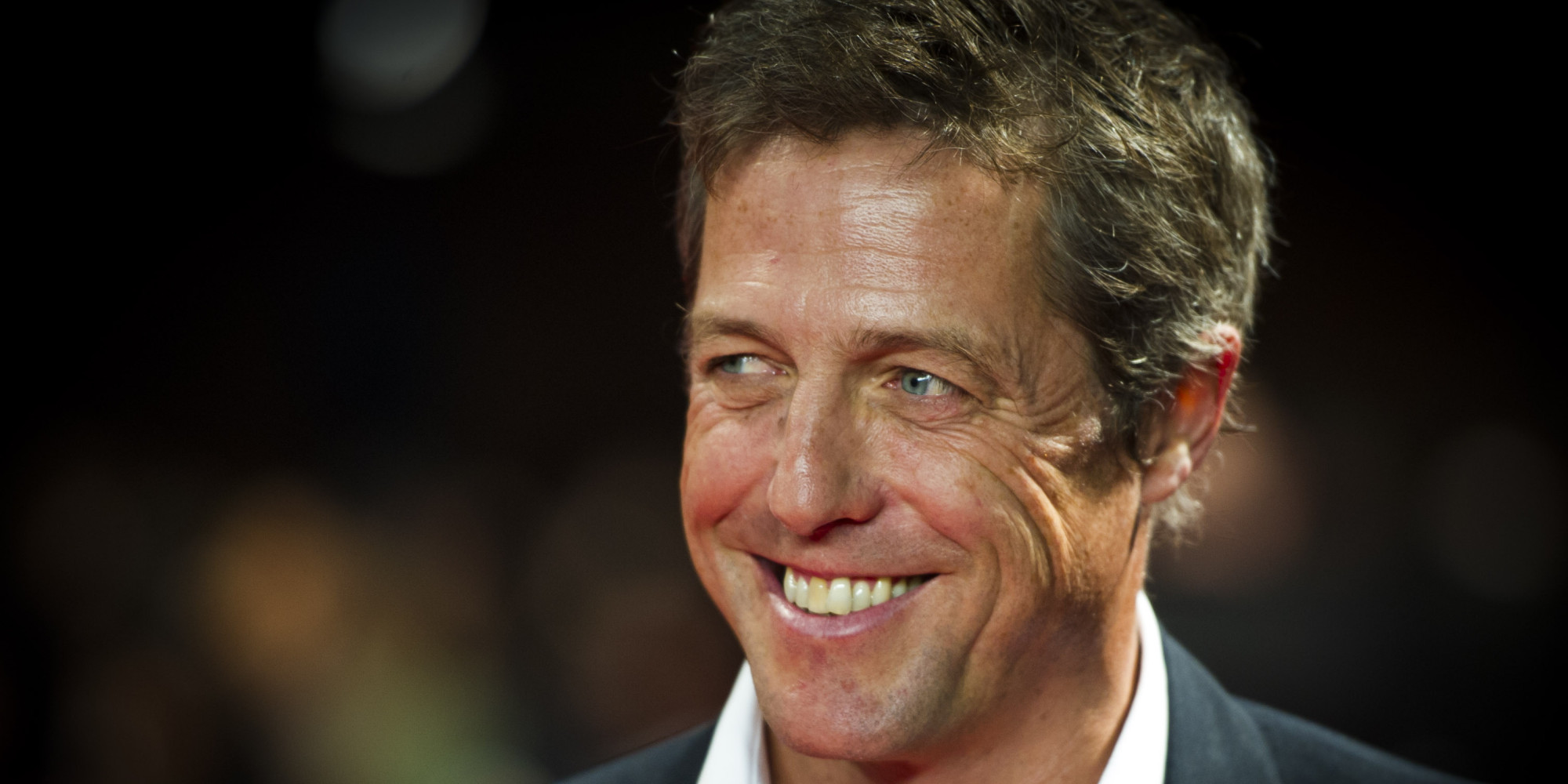 Hugh Grant: Hugh Grant Reveals He Got Stuck As A 32-Year-Old, Finding