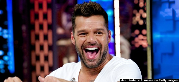 Ricky Martin's 'Erection' Tweet Is A Lesson For Fans