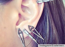 30 Extreme Piercings That Put Single Studs To Shame