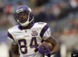 Randy Moss Lashes Out At Team Meal: Report