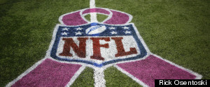 NFL BREAST CANCER