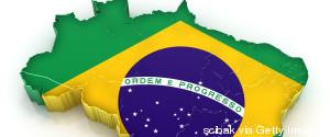 REGIONS OF BRAZIL