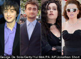 'Harry Potter': Where Are They Now?