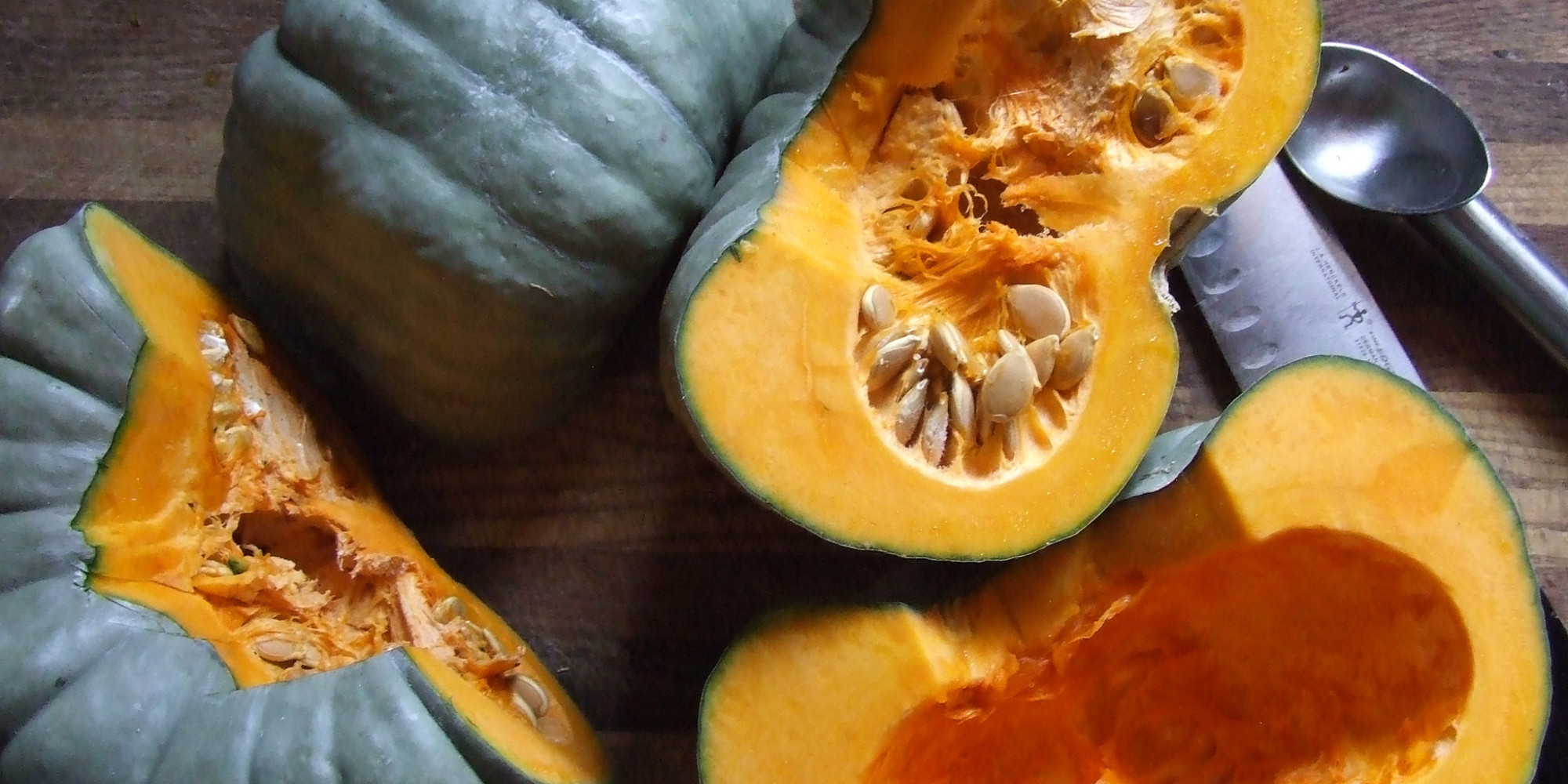 How To Cut, Peel And Eat Every Type Of Winter Squash ...
