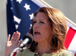 Michele Bachmann Conference