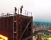 Daredevils Climb Onto The Roof Of A Hong Kong Skyscraper, Hack A Billboard To Say 'What's Up'