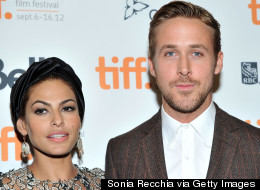 Ryan Gosling And Eva Mendes' Baby's Name Reportedly Revealed