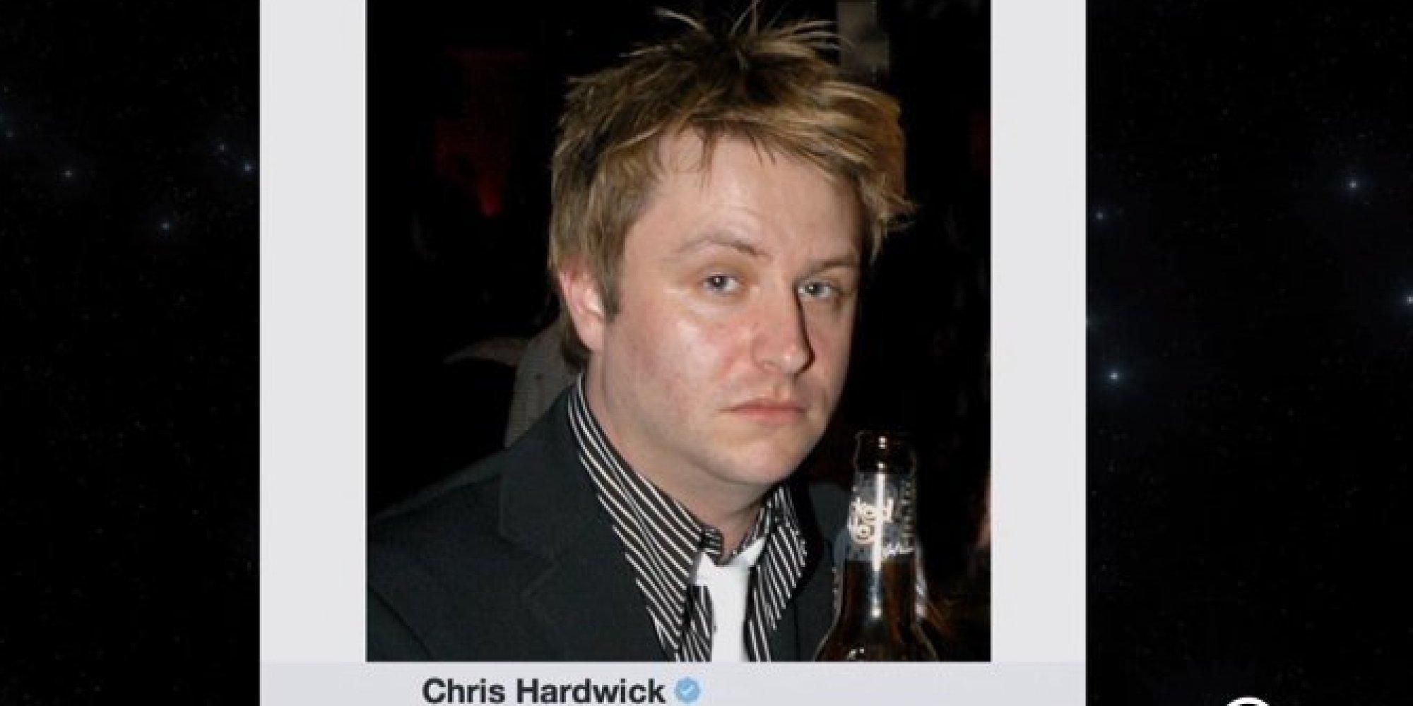 chris hardwick fiance