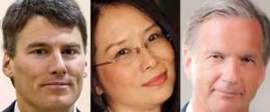 Vancouver Mayor Candidates
