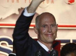 Florida Election Results 2010