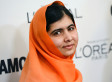 Malala Yousafzai Honored With Nobel Peace Prize