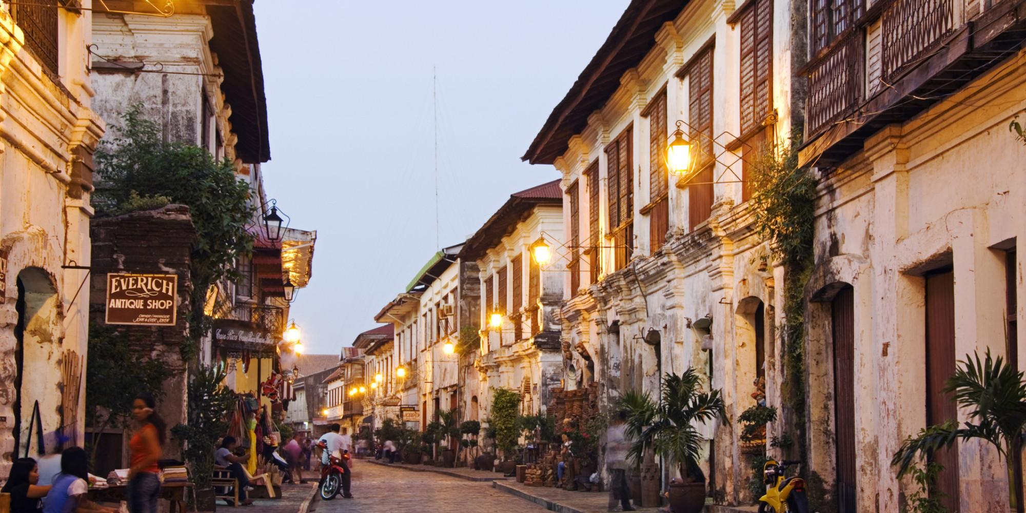 vigan city Vigan city, philippine travel destination, islands philippines vigan city is the oldest surviving spanish colonial city in the philippines it is describe by many as a.