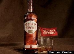 WTF Is Southern Comfort, Anyway?