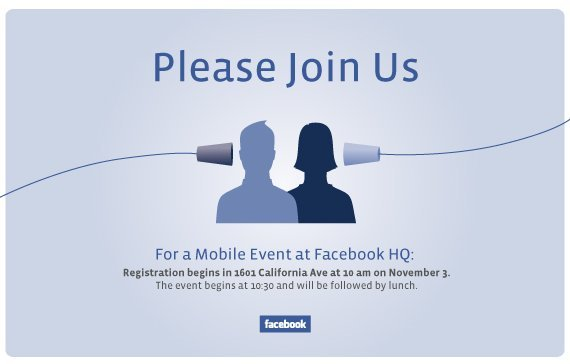 Facebook Announcement LIVE: Video Streaming From Facebook