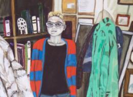 EXHIBITION SPOTLIGHT: LA Artist Exhibition curated by Roger Herman