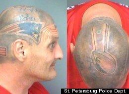 Florida Police Arrest Tom Brady's Biggest Fan