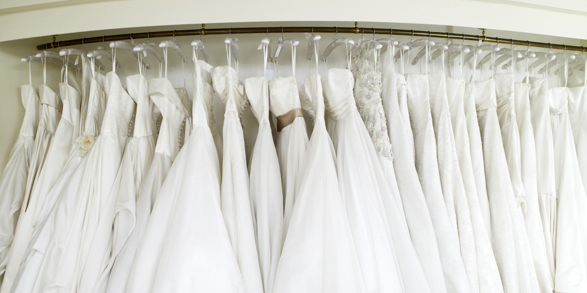 Best Bridal Stores In Toronto: Top Eight Wedding Dress Salons