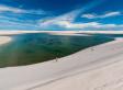 This National Park Is A Desert-Like Wonderland