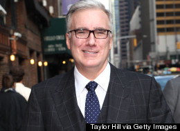 Keith Olbermann Apologized To Bill Clinton For MSNBC's 'Ceaseless' Lewinsky Coverage
