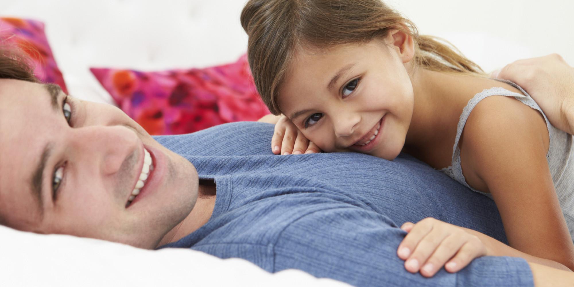 Wer wrde seine Stieftochter, natrlich volljhrig, gerne
