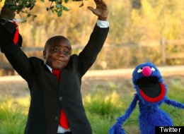 Kid President And Grover Remind Us We're All Good People Who Have Something To Give