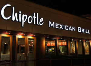 Asian Chipotle Chain
