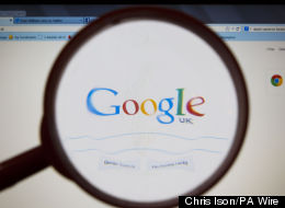 Google 'Right To Be Forgotten' Stats Reveal Thousands Of UK Requests