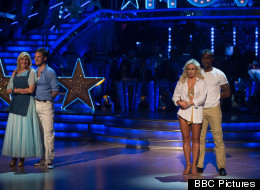Second Pair Leave 'Strictly Come Dancing'