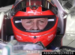 Michael Schumacher Is 'Still Fighting' 22 Months After Ski Accident